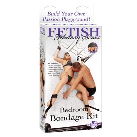 Bedroom Bondage Kit