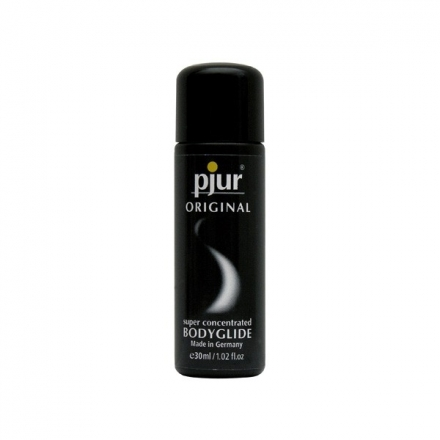 lubricante PJUR ORIGINAL 30 ML