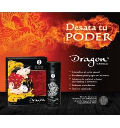 Dragon,placer y orgasmos más intensos para el y ella.