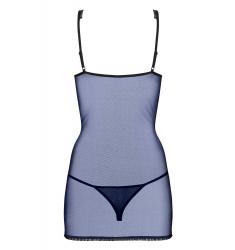 Auroria Chemise Azul