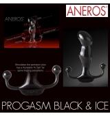 ANEROS  PROGASM Negro