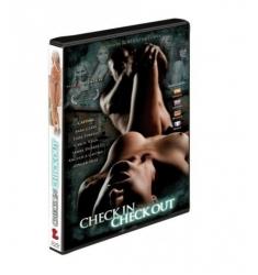 DVD erótico porno Check in Check out