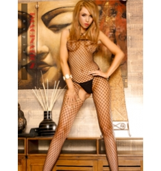 IMAGINATION JANET BODYSTOCKING S/M/L/XL