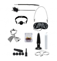 BDSM BONDAGE KIT