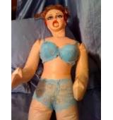 Muñeca 3D con vibración YPPELO REAL,OFERTA EN TIENDA