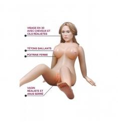 doble penetración vaginal móstoles