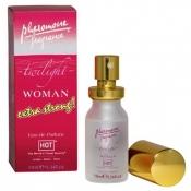 Perfume para mujer con Feromonas 10 ml.