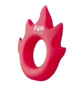 Lovering Flame Rojo FUN FACTORY