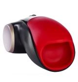 Cobra Libre II Rojo/Negro de Fun Factory