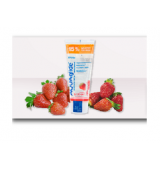 AQUAGLIDE SABOR FRESA 100 ML