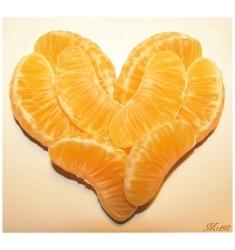 Hot Oil Mandarina
