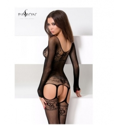 bodystocking manga larga