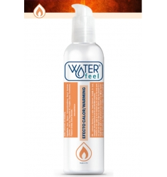 LUBRICANTE EFECTO CALOR 150 ML
