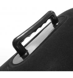 asiento hinchable con pene vibrador de 15cm