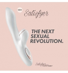 Satisfyer G-Spot Rabbit