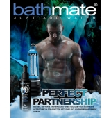 GEL POTENCIADOR BATHMATE MAX OUT 100 ML