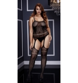 BODYSTOCKING EMPERATRIZ XXL
