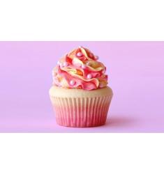 lubricante comestible Cup cake