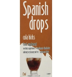 Gotas del Amor sabor Coca-Cola