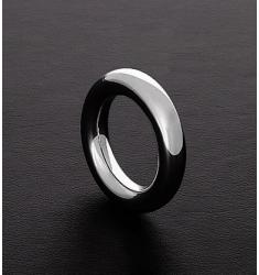anillo para pene de acero inoxidable PULIDO