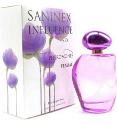 PERFUME DE FEROMONAS INFLUENCE SEX WOMAN