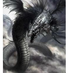 DILDO FANTASIA MITOLOGICA Ryūjin Dragon