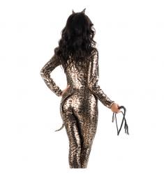 Disfraz Leopardo Sexy
