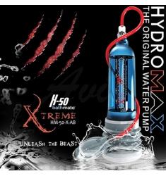 BATHMATE HYDROMAX X50 EXTREME EDICION LIMITADA