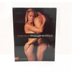 El nuevo arte del masaje erótico
