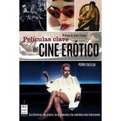 LIBRO PELICULAS CLAVE DEL CINE EROTICO