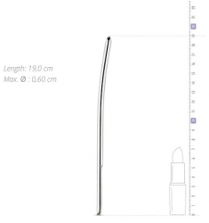 Dilatador de Uretra 4mm