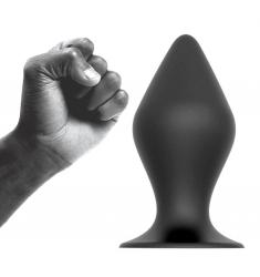 Plug silicona médica XL 6cm