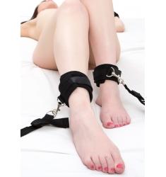 Kit Bondage Restricción de cama