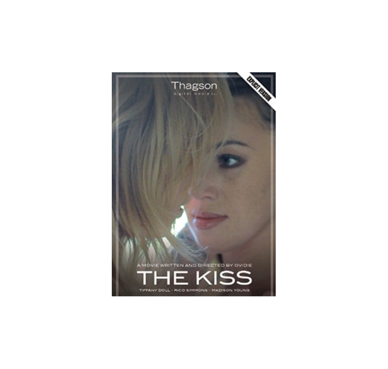 Pelicula porno americana thagson Dvd Erotico Porno El Beso The Kiss