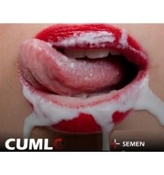 CUM CÁPSULAS + SEMEN