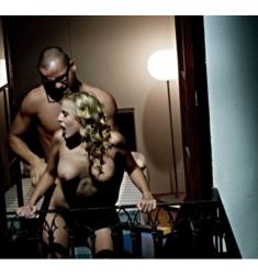 DVD erótico porno Hasta que el sexo nos separe