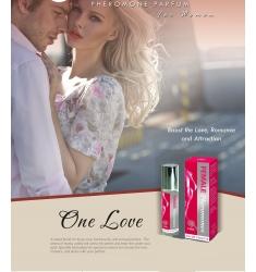 Perfume de Feromonas para Mujer