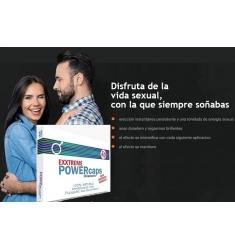 EXXTREME POWERCAPS 2 CAPSULAS PARA UNA ERECCION POTENTE EN EL HOMBRE