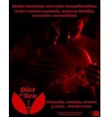 DVD ERÓTICO DIET OF SEX