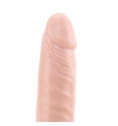 Anillo-Arnes para doble penetración