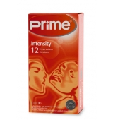 PRESERVATIVO PRIME INTENSITY 12 UDS